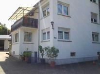 Appartement 1738700 voor 5 personen in Bad König-Ober-Kinzig
