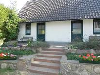 Holiday apartment 1738750 for 2 adults + 1 child in Alt Sallenthin