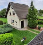Rekreační dům 1738789 pro 5 osob v Grabowhöfe