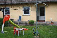 Rekreační byt 1738790 pro 4 osoby v Grabowhöfe