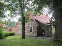 Mieszkanie wakacyjne 1738793 dla 2 osoby w Groß Wokern