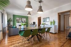 Appartement de vacances 1738826 pour 19 adultes + 1 enfant , Lisbonne
