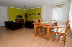 Mieszkanie wakacyjne 1738864 dla 4 osoby w Hemsbach