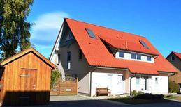 Ferienwohnung 1739017 für 4 Erwachsene + 1 Kind in Kölpinsee