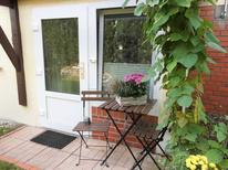 Ferienwohnung 1739060 für 3 Personen in Kölpinsee