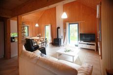 Maison de vacances 1739066 pour 5 personnes , Kölpinsee