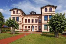 Ferienwohnung 1739246 für 6 Erwachsene + 1 Kind in Koserow