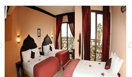Room 1739301 for 3 persons in Marrakesh