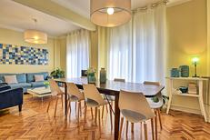 Appartement 1739313 voor 11 volwassenen + 1 kind in Lissabon