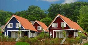 Villa 1739396 per 7 adulti + 1 bambino in Koserow
