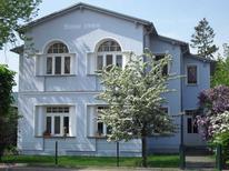 Appartement 1739400 voor 4 volwassenen + 1 kind in Koserow