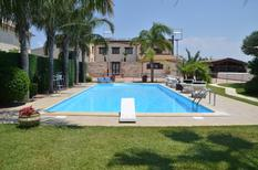 Holiday home 1739439 for 12 adults + 2 children in Alcamo