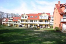 Mieszkanie wakacyjne 1739616 dla 5 dorosłych + 1 dziecko w Koserow