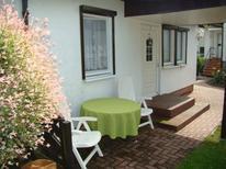 Appartement de vacances 1739774 pour 2 personnes , Kölpinsee