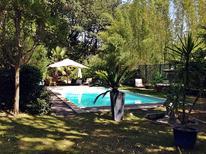 Rekreační dům 1739900 pro 8 osob v Grillon