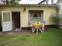 Appartamento 1739941 per 2 persone in Ückeritz