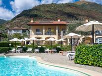 Ferienwohnung 174777 für 6 Personen in Ossuccio