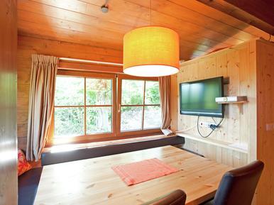 Gemütliches Ferienhaus : Region Tirol für 6 Personen