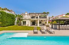 Villa 1740037 per 10 persone in Marbella-Guadalmina
