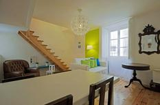 Holiday apartment 1740198 for 8 persons in Lisbon