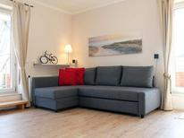 Holiday apartment 1740432 for 4 persons in Ostseebad Boltenhagen