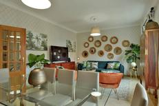 Holiday apartment 1740507 for 9 adults + 1 child in Lisbon