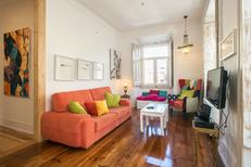 Holiday apartment 1740516 for 5 adults + 1 child in Lisbon