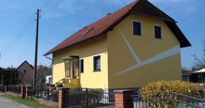 Holiday apartment 1740548 for 4 adults + 1 child in Klitten