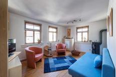 Appartement 1740627 voor 3 personen in Breuberg-Hainstadt