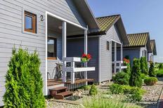 Ferienhaus 1740681 für 6 Personen in Jezierzany