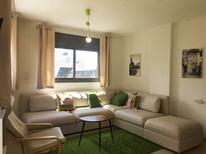 Holiday apartment 1740711 for 4 persons in Tel Aviv