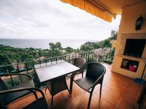 Appartement de vacances 1740728 pour 6 personnes , Calella de Palafrugell