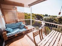 Holiday home 1740739 for 2 persons in Platja d'Aro