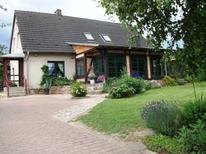 Appartement de vacances 1740810 pour 3 personnes , Groß Breesen