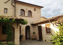 Holiday apartment 1740898 for 5 persons in Piosina