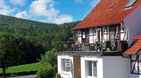 Ferienwohnung 1740979 für 6 Personen in Bringhausen am Edersee