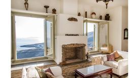 Vakantiehuis 1741054 voor 8 personen in Ormos Kardianis