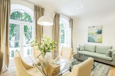 Mieszkanie wakacyjne 1741064 dla 4 osoby w London-Kensington and Chelsea