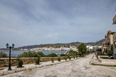 Appartement 1741085 voor 4 personen in Tinos