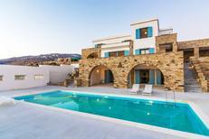Vakantiehuis 1741106 voor 14 personen in Tinos