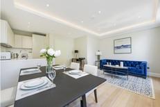 Appartement 1741122 voor 4 personen in London-Kensington and Chelsea