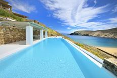 Ferienwohnung 1741137 für 18 Personen in Mykonos