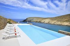 Ferienwohnung 1741138 für 11 Personen in Mykonos