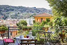 Appartement 1741139 voor 6 personen in Rapallo