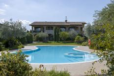 Holiday apartment 1741146 for 6 persons in Polpenazze del Garda
