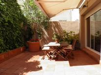 Ferienwohnung 1741190 für 8 Personen in Barcelona-Sarrià-Sant Gervasi