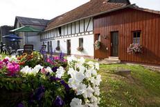 Appartement 1741299 voor 6 personen in Elsbach