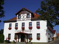 Room 1741313 for 1 person in Amt Wachsenburg OT Eischleben