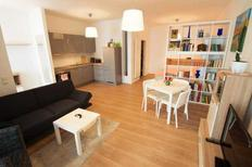 Studio 1741546 for 3 persons in Erfurt