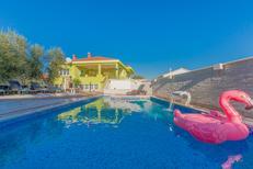 Casa de vacaciones 1741582 para 10 personas en Debeljak